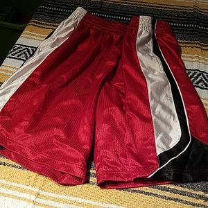 SIMPLY FOR SPORTS SHORTS
